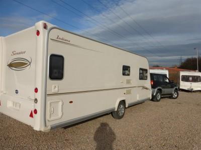 Second hand caravans for sale Nottinghamshire, Mansfield ...