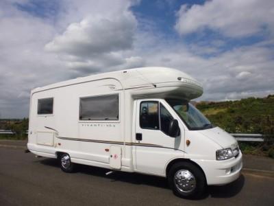 Mansfield Caravans